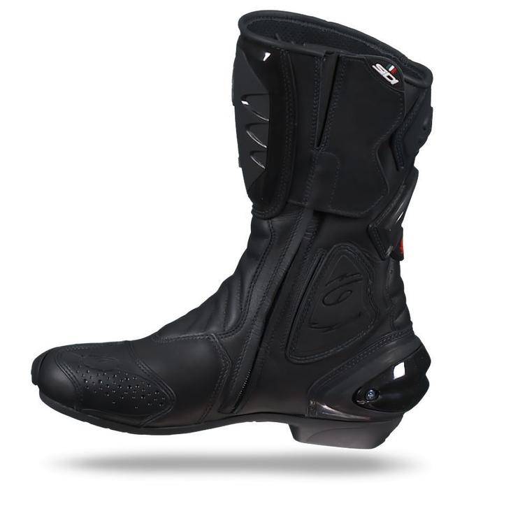 Sidi Cobra Gore Tex Motorcycle Boots 39 Black Uk 5 5 Liquidation