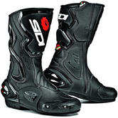 Sidi Cobra Motorcycle Boots 47 Black