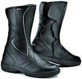 Sidi Livia Rain Ladies Motorcycle Boots 37 Black (UK 4)