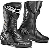 Sidi Performer Gore-Tex Motorcycle Boots 41 Black