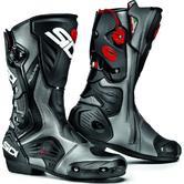 Sidi RoarR Motorcycle Boots 39 Anthracite Black (UK 5.5)