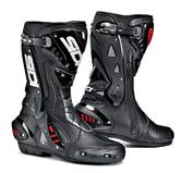 Sidi ST Motorcycle Boots 40 Black (UK 6.5)