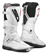 Sidi Stinger Youth Motocross Boots 36 White
