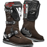 Sidi Trial Zero.1 Motorcycle Boots 42 Brown