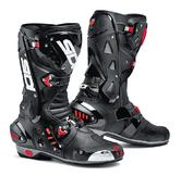 Sidi Vortice Air Motorcycle Boots 47 Black (UK 12)