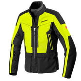 Spidi Voyager 4 H2OUT Motorcycle Jacket XL Yellow