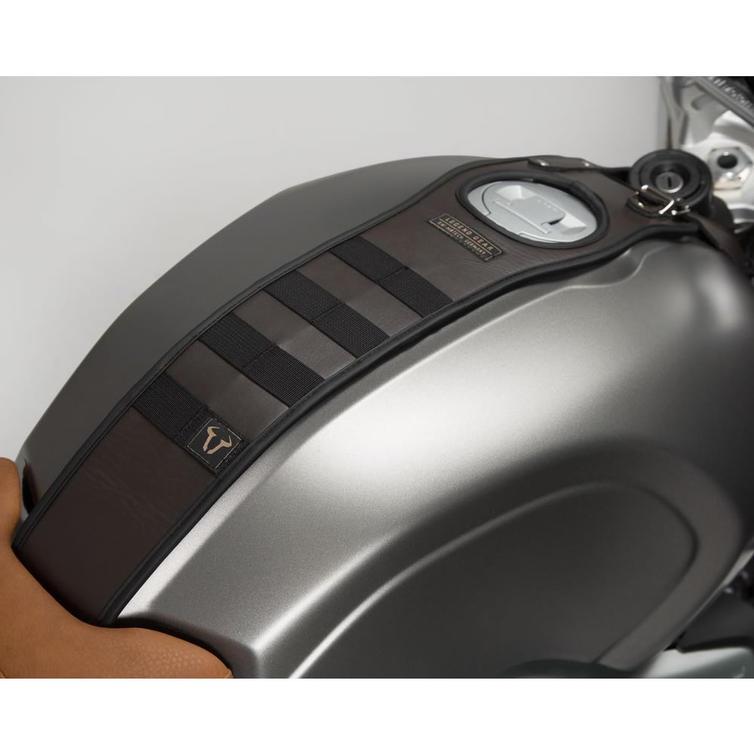SW-Motech Legend Gear Motorcycle Tank Strap SLA for BMW RnineT 2014-2016