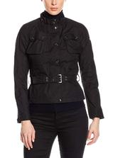 Tucano Urbano Katmai AB Ladies Motorcycle Jacket XS Black