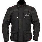 Weise Onyx Protective Motorcycle Jackets 3XL Black Gun