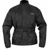 Weise Stratus Protective Motorcycle Jackets S Black