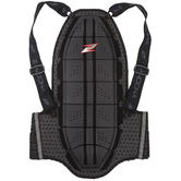 Zandona X7 Shield Evo Back Protector M Black