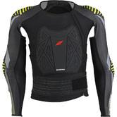Zandona Soft Pro Active Child Jacket M Black