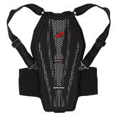 Zandona Esatech Back Pro X6 Back Protector L Black