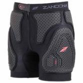 Zandona Esatech Pro Protector Shorts S Black