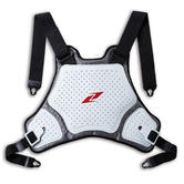 Zandona Shark Armour Chest Protector One Size White