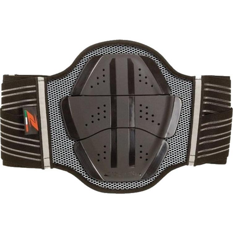 Zandona Shield Evo X3 Back Protector S White