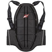 Zandona X6 Shield Evo Back Protector S Black