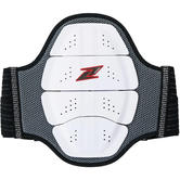 Zandona X4 Shield Evo Back Protector XL White