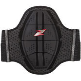 Zandona X4 Shield Evo Back Protector XS Black
