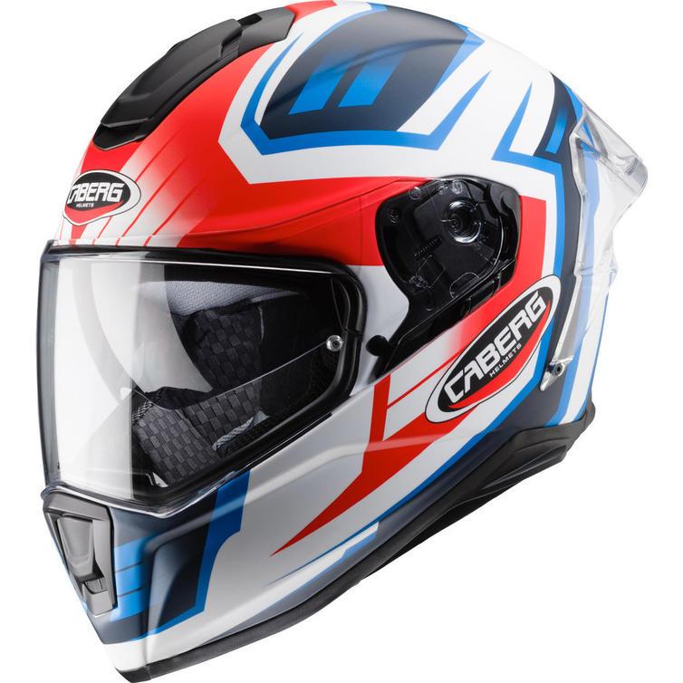Caberg Drift Evo Gamma Motorcycle Helmet