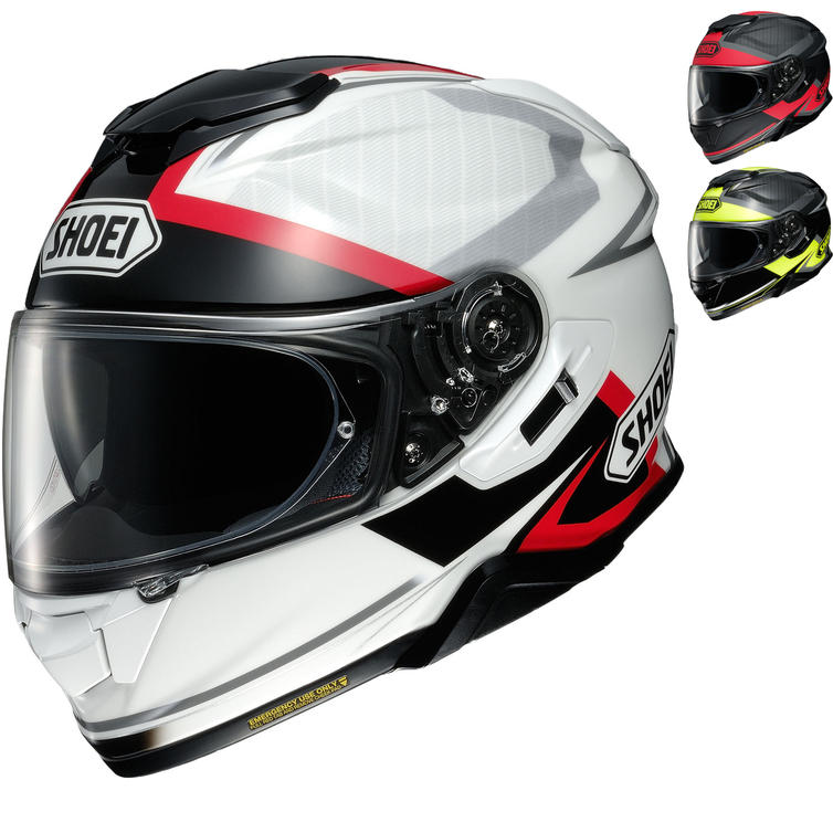 Shoei GT-Air 2 Affair Motorcycle Helmet
