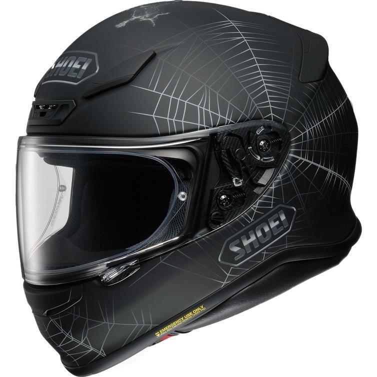 Shoei NXR Dystopia Motorcycle Helmet
