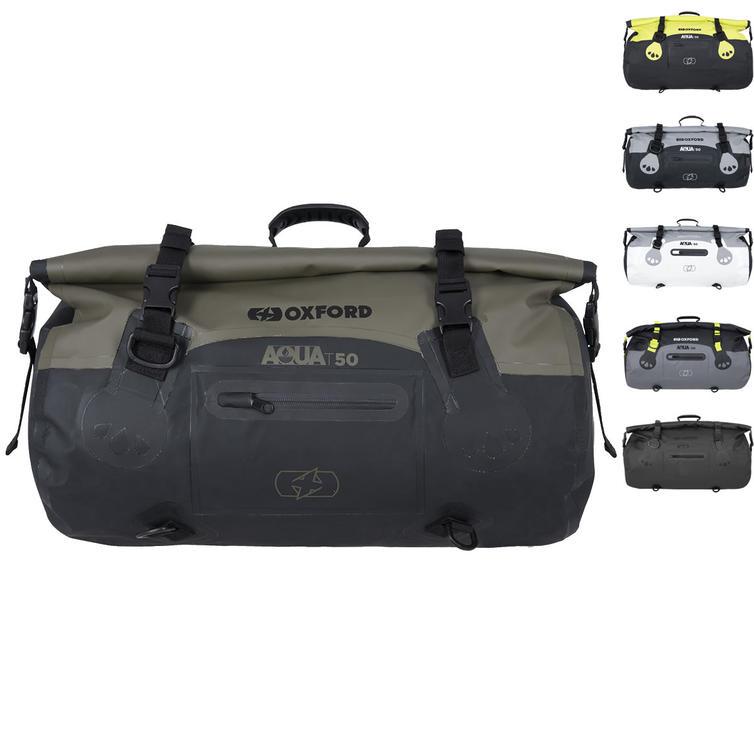 Oxford Aqua T-50 Waterproof Roll Bag 50L