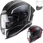 Caberg Drift Evo Integra Motorcycle Helmet & Visor