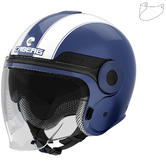 Caberg Uptown Chrono Open Face Motorcycle Helmet & Visor
