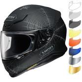 Shoei NXR Dystopia Motorcycle Helmet & Visor