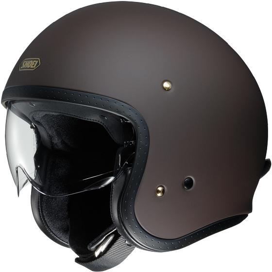 shoei j o open visage casque de moto visi re l ger moto. Black Bedroom Furniture Sets. Home Design Ideas