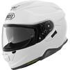 Shoei GT-Air 2 Plain Motorcycle Helmet & Visor Thumbnail 5
