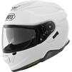 Shoei GT-Air 2 Plain Motorcycle Helmet & Visor
