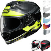 Shoei GT-Air 2 Affair Motorcycle Helmet & Visor