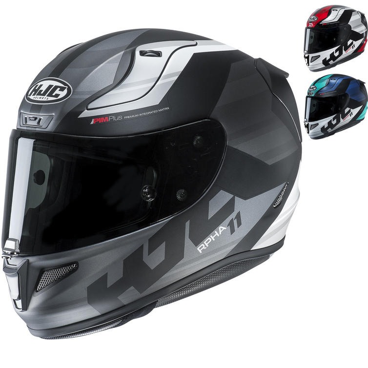 HJC RPHA 11 Naxos Motorcycle Helmet