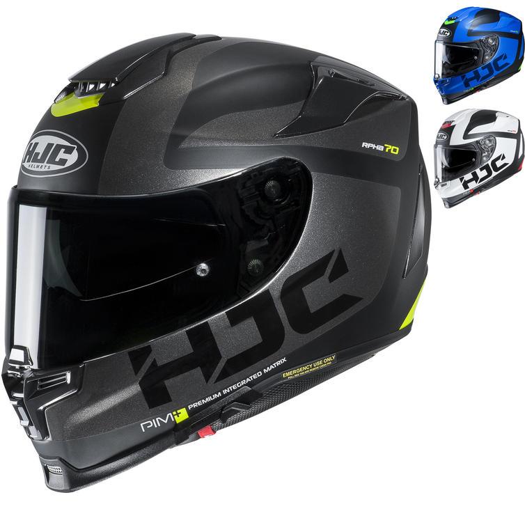 HJC RPHA 70 Balius Motorcycle Helmet