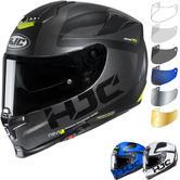 HJC RPHA 70 Balius Motorcycle Helmet & Visor