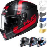 HJC RPHA 70 Gaon Motorcycle Helmet & Visor