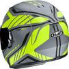 HJC FG-ST Gridan Motorcycle Helmet Thumbnail 7
