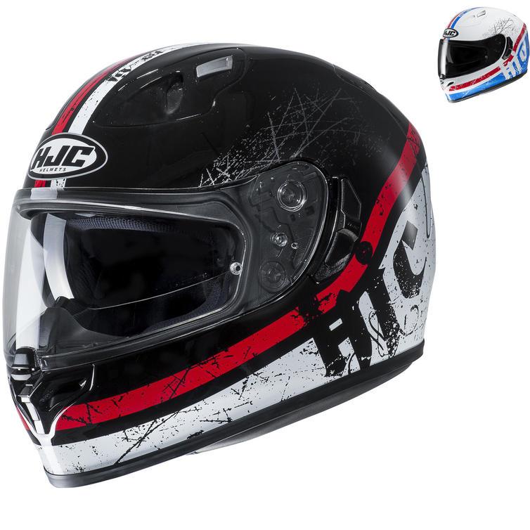 HJC FG-ST Labi Motorcycle Helmet