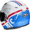 HJC FG-ST Labi Motorcycle Helmet Thumbnail 6
