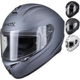Shox Sniper Evo Motorcycle Helmet