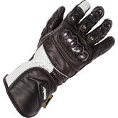 Spada Beam CE Ladies Leather Motorcycle Gloves