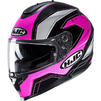 HJC C70 Lianto Motorcycle Helmet & Visor
