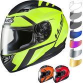 HJC CS-15 Faren Motorcycle Helmet & Visor