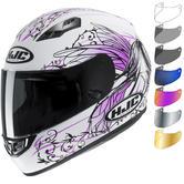 HJC CS-15 Naviya Motorcycle Helmet & Visor