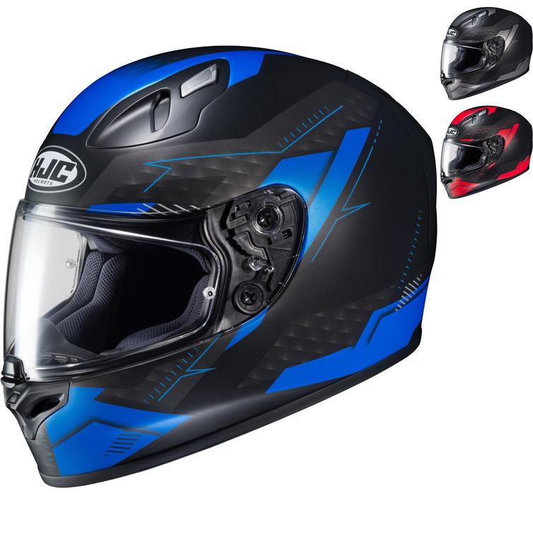 HJC FG-17 Talos Motorcycle Helmet
