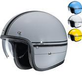 HJC FG-70s Ladon Open Face Motorcycle Helmet