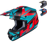 HJC CS-MX II Madax Motocross Helmet