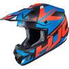 HJC CS-MX II Madax Motocross Helmet Thumbnail 5